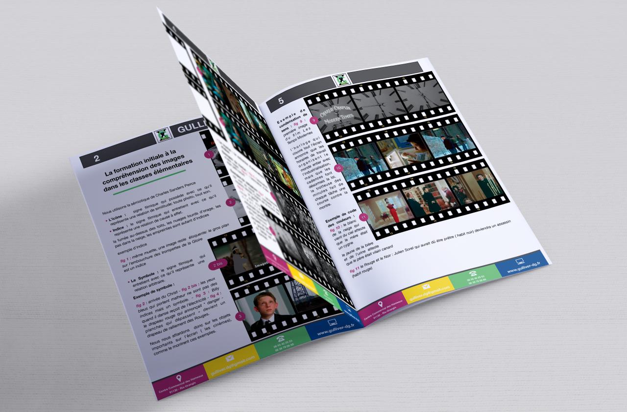 Dossier Présentation projet Gulliver DG Interieur