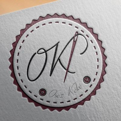 Logo Osez Kéké Papier