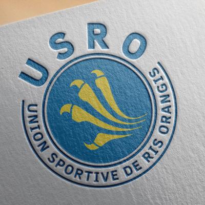 Logo Union Sportive de Ris Orangis