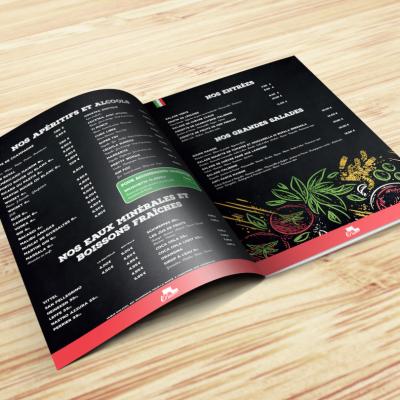 Brochures & Catalogues