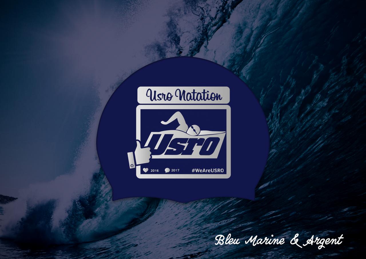 Bonnet USRO Bleu Marine HD
