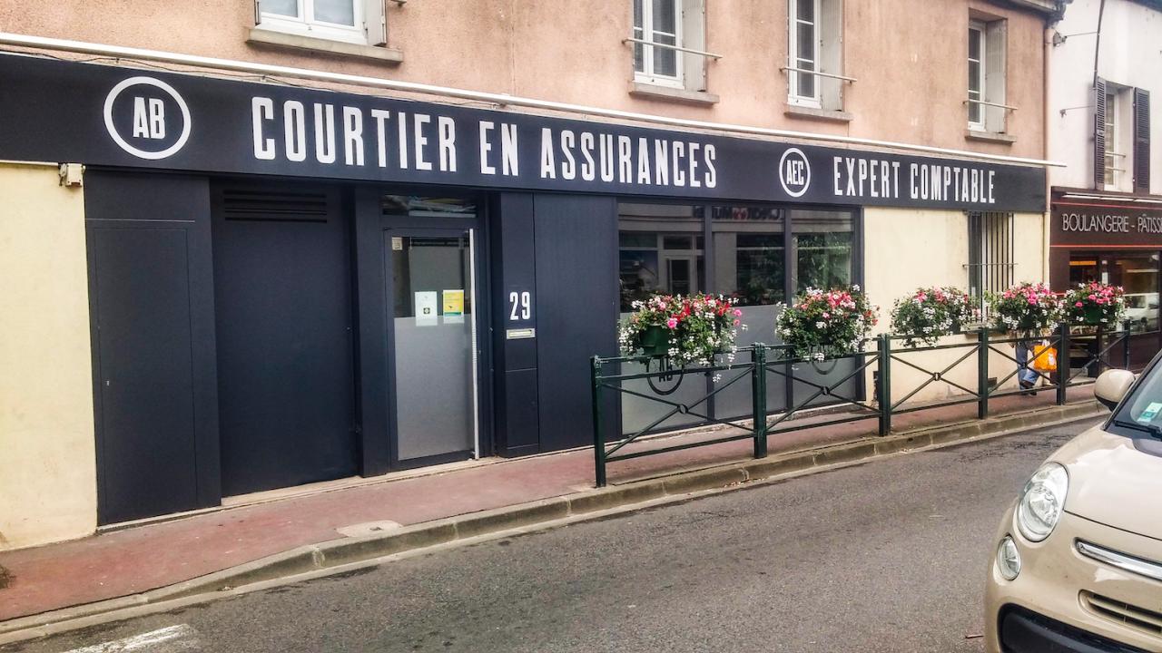 AB & AEC - Courtier en assurances et Expert comptable
