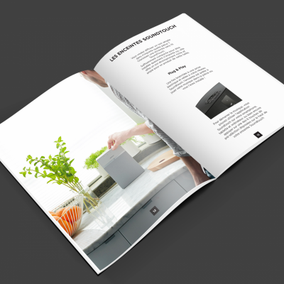 Brochure soundtouch