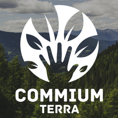 Cover commium terra
