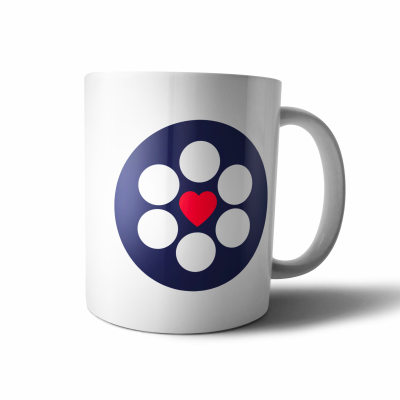 Mug love commium